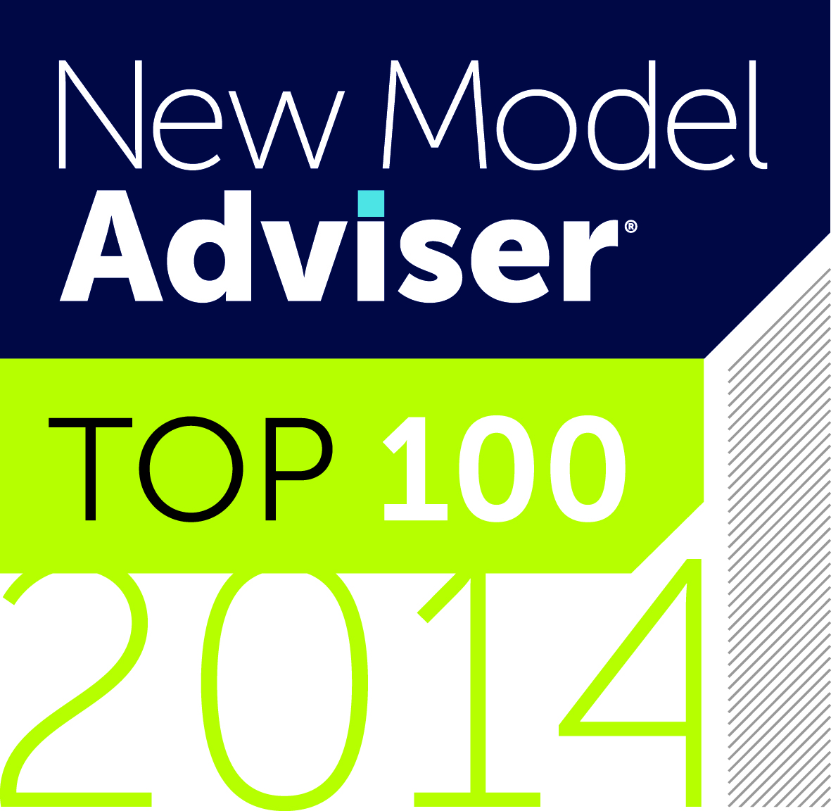 New Model Adviser top 100 2014