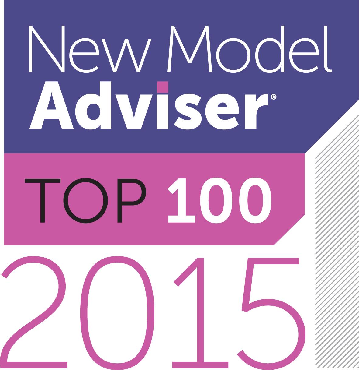 New Model Adviser Top 100 – 2015